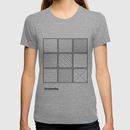 tinderella T-shirt