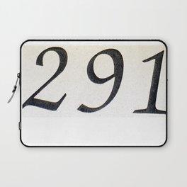 291 Laptop Sleeve