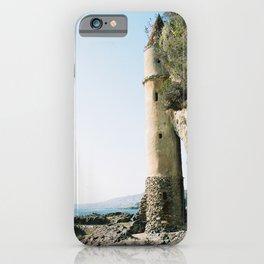 Victoria Beach iPhone Case