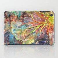 bride iPad Cases featuring Bride by Andrea Montano