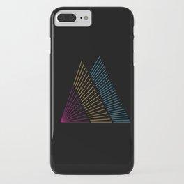 """M"" Drop Cap iPhone Case"