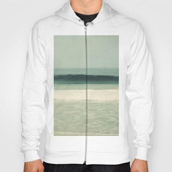 Teal Sea Hoody