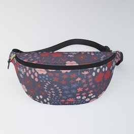 Ditsy Floral Fanny Pack
