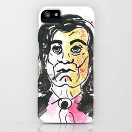 Vincent Vega iPhone Case