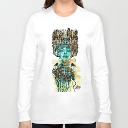 SISTA ANGEL Long Sleeve T-shirt