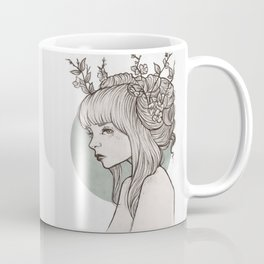 Rose Coffee Mug