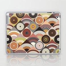 mountain earth Laptop & iPad Skin