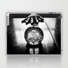 my own private universe Laptop & iPad Skin