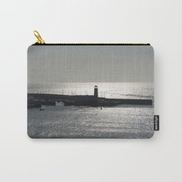 Scarborough Light House Carry-All Pouch