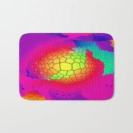 Cell-Transformation No. 02 Bath Mat
