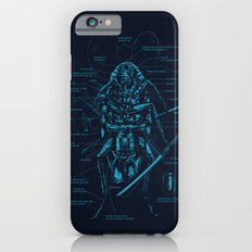 MIDNIGHT ASSASSIN iPhone 6s Slim Case
