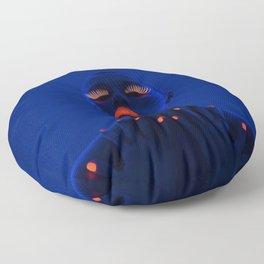 Fluo Floor Pillow