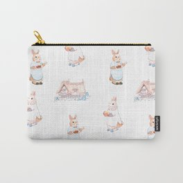 Baking Buns Carry-All Pouch