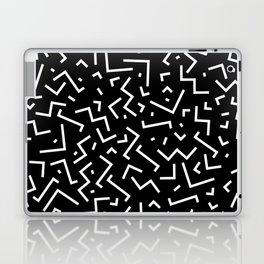 Memphis pattern 31 Laptop & iPad Skin