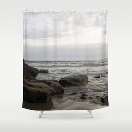 Uplifting by Teresa Thompson Shower Curtain