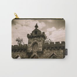 The Haunted Carry-All Pouch