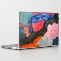sound Laptop & iPad Skins featuring Sound by Lauren Packard