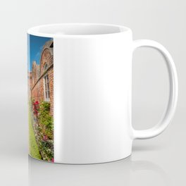 Erddig Hall Coffee Mug