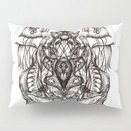 Saturn Pillow Sham