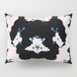 Rorschach inkblot Pillow Sham