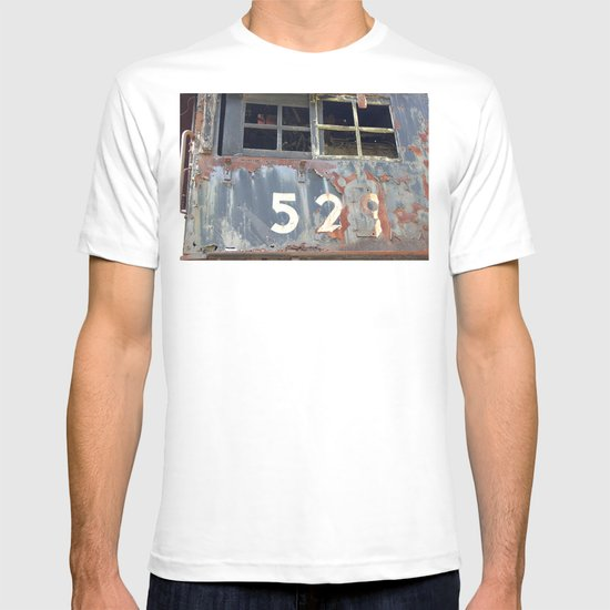 Iron Horse T-shirt