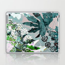 Tropical Adventure Laptop & iPad Skin