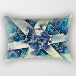 :: Nyx :: Rectangular Pillow