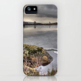 Loch Bà  iPhone Case