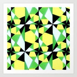 Bummer 2 Art Print