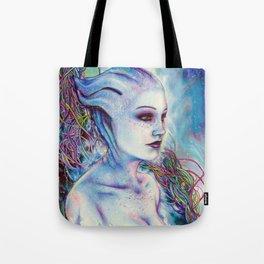 Liara Tote Bag