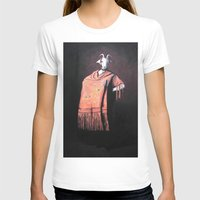 spanish T-shirts featuring Spanish Goat by MollyK