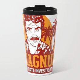 Magnum Private Investigator Travel Mug