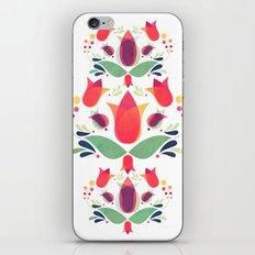 Gardens of V iPhone & iPod Skin