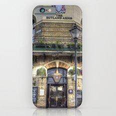 The Rutland Arms London iPhone 6s Slim Case
