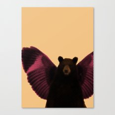 Beard Canvas Print
