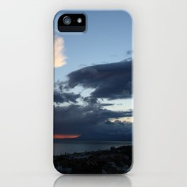 Marbella iPhone Case