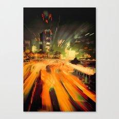 Rolycity Canvas Print