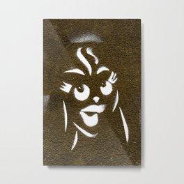 TheArtSeries Metal Print