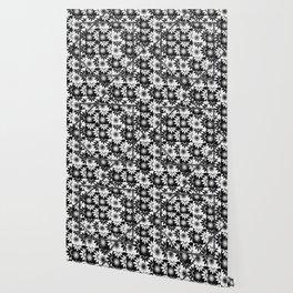 Tessellation Framed Wallpaper