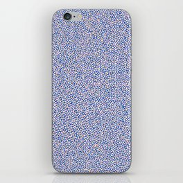 Cool Dots iPhone Skin
