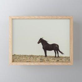 Dave Framed Mini Art Print