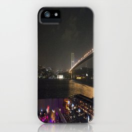 Istanbul Lights! iPhone Case