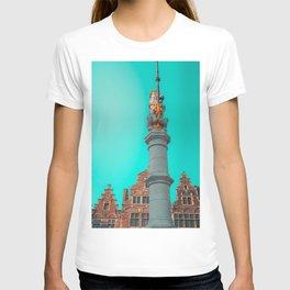 Ghent Lion T-shirt