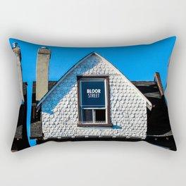 Bloor Street 2 Rectangular Pillow