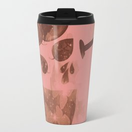 Water is Life-Earth Day 4 Travel Mug
