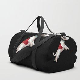 dog Duffle Bag