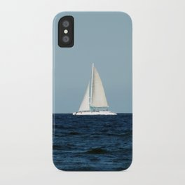 Our ultimate goal iPhone Case