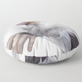 Yuri Plisetsky Floor Pillow