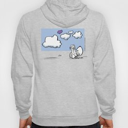 Back to the Clouds… Hoody