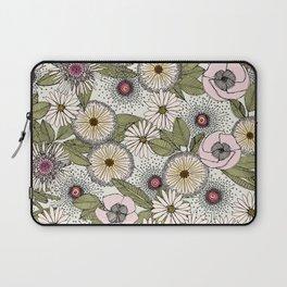 Australian garden chalk Laptop Sleeve